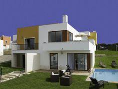 Villa mit Pool, in Casalinho