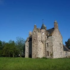 This beautiful and secluded castle. | 18 Incredible Scottish Airbnb Castles You Can Actually Rent