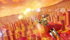 Review de Dragon Ball Super 173: Gohan tiene problemas! La película de Great Saiyaman?!