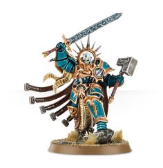 Lord-Celestant