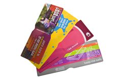 If any of your customers use public transport, then 'Ad Travel Card Holders' are just the ticket! Need your branding in your customers face? DM us and we are on the case! We deliver advertising campaigns throughout the UK and Europe, but we also welcome enquiries from around the globe too! For all of your advertising needs- www.adsdirect.org.uk   #selectadsdirect