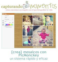 Crear mosaicos de fotos online con este editor gratuito {how to create a picture collage online with this free editor - spanish}