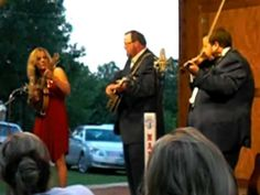 Foggy Mountain Breakdown by Rhonda Vincent & The Rage featuring Kenny Ingram