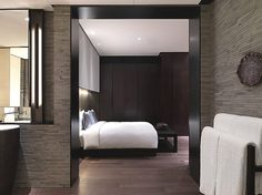 Luxurious PuLi Hotel and Spa in Shanghai 20