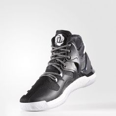 sneakers for cheap 49790 3b2d6 adidas - D Rose 7 Shoes Black Adidas Shoes, Adidas Running Shoes, Black  Shoes