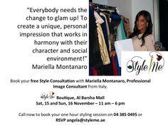 Style Me - Dubai