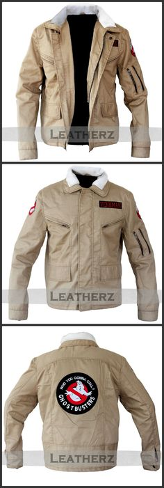 Best offer for this Halloween Ghostbusters Outfit Fur Cotton Jacket For Men now available in Disounted Price. So Shop now and avail this Halloween Offer.  #ghostbusters #outfits #cottonjacket #furjacket #men #fashions #halloween #likeforlike #like4like #love #like #fashionbloggers