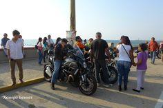 1ra Cruzada Biker 16 Mayo 2015 Coatzacoalcos Veracruz