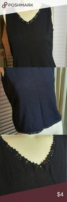 Top Nice in good condition Amanda Smith Tops Tank Tops