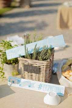 Be inspired by Laura Jayne & Ronan's spectacular destination wedding at Villa Grabau in Tuscany, beautifully styled with so many elegant details! Top Wedding Trends, Tuscany, Ireland, Destination Wedding, Villa, Place Card Holders, Table Decorations, Elegant, Classy