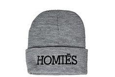 Homies Beanie $15