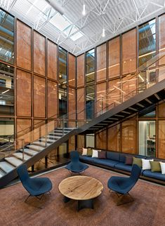 Uber Advanced Technologies Group Offices - Pittsburgh - Office Snapshots