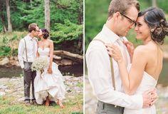 Drew   Kathryn   A Rustic Spring Lynchburg Wedding