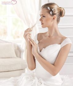 La Sposa Dreams 2015 Spring Bridal Collection