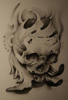 #jeffgogue #art #tattoo