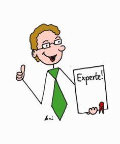 Expertenstatus aufbauen - auf diesen 5 Ebenen könnten Sie tätig werden, um die Wahrnehmung bei der Zielgruppe zu erhöhen.
