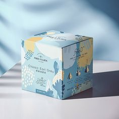 Packaging of the World is a package design inspiration archive showcasing the best, most interesting and creative work worldwide. Tee Design, Design Logo, Design Poster, Design Shop, Baby Design, Graphic Design, Food Packaging Design, Coffee Packaging, Print Packaging