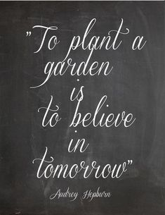 """""""To plant a garden is to believe in tomorrow."""" Reach your full potential with high-performance pieces for an active and healthy lifestyle. For more free-spirited sustainable style, head to prAna.com."""