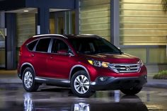Honda CRV 2016 Redesign