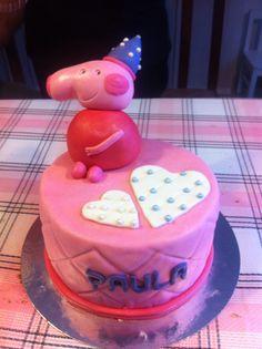 Para Paula, 3 años