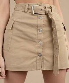 Teen Fashion Outfits, Girly Outfits, Cute Casual Outfits, Stylish Outfits, Mini Skirt Dress, Mini Skirts, Tumblr Outfits, Teenager Outfits, Skirt Fashion
