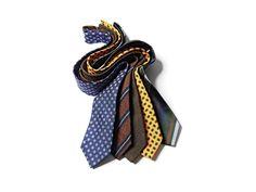 Para amarrarse: Bigi Cravatte Milano Corbatas hechas a mano.