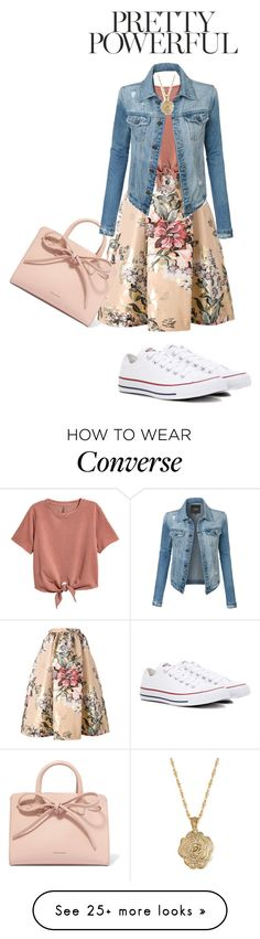 Designer Clothes, Shoes & Bags for Women Church Outfit Summer, Church Outfits, Sport Fashion, Fashion Outfits, Fashion Sets, Womens Fashion, Outfits With Converse, Cute Outfits, Outfit Ideas