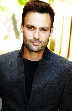 Matthew Le Nevez will play Peter Brock in the upcoming Ten telemovie Brock.