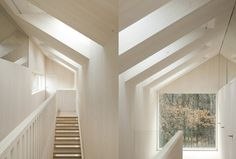 Sunlighthouse,© Adam Mork