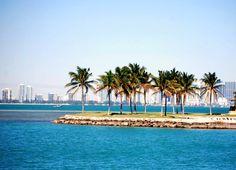 3 Aquatic Adventures to Help You Take Advantage of Miami's Gorgeous Coast #florida #miami #sobe #ocean