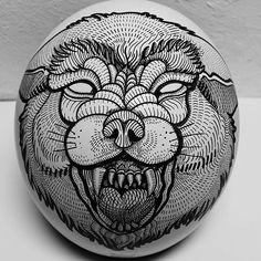 Customlids design for Biltwell Gringo helmet