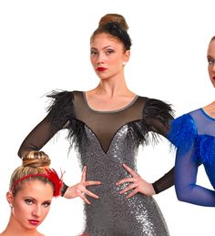 Curtain Call Costumes® - Fuss And Feathers