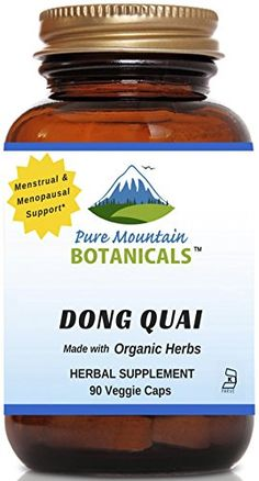 Like and Share if you want this  Dong Quai Capsules - 90 Kosher Vegetarian Caps - Now with 500mg Organic Dong Quai Root Powder by Pure Mountain Botanicals     Tag a friend who would love this!     $ FREE Shipping Worldwide     Get it here ---> http://herbalsupplements.pro/product/dong-quai-capsules-90-kosher-vegetarian-caps-now-with-500mg-organic-dong-quai-root-powder-by-pure-mountain-botanicals/    #herbalsupplements #supplements  #healthylife #herbs