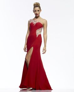 Red cocktail dress nordstrom instagram