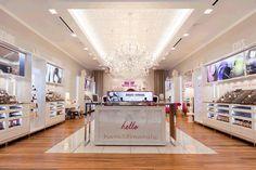bareMinerals to unveil new store design - Retail Focus - Retail Design and Visual Merchandising