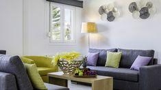 Superior Suite - Talos Luxury Suites Bar Refrigerator, Luxury Suites, Free Wifi, Minimalist Design, King Size, Flat Screen, Sofa, Rooms, Bed
