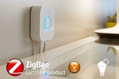 Mit der ZigBee-Technologie immer aktuell