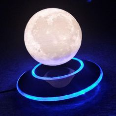 Lights & Lighting Enthusiastic New Arrival 3d Print Star Moon Lamp Colorful Change Touch Usb Led Light Galaxy Lamp Home Decor Creative Gift Removing Obstruction