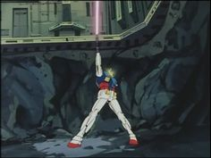 Disassembling Tokyo's Giant Gundam Is Strange To Watch