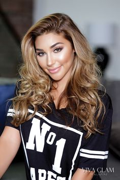 Image result for chantel jeffries