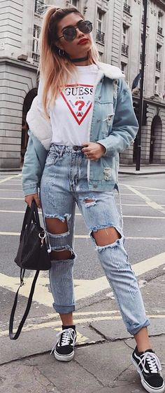 street style essential