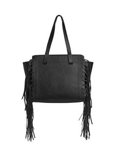 Braki Leather Bag