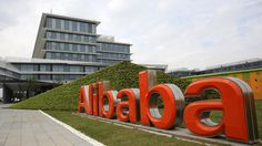 Chinese online retailer Alibaba Group opened its Australian and New Zealand headquarters in Melbourne on Saturday, its first expansion in the region as it seeks to tap growing global demand for products from the two countries.