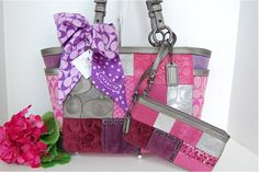 Coach Shoulder Bags and Tote Bags.There are more latest styles of bags and purse, and some of them just cost $45.