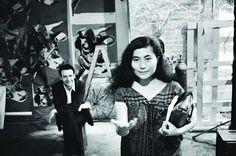 Stephen Shore: Yoko Ono at the Factory, New York, Stephen Shore, Yoko Ono, Andy Warhol, The Velvet Underground, Edward Steichen, Allen Ginsberg, Richard Avedon, Mick Jagger, Moma