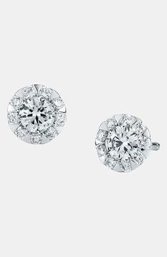 Sparkle studs  every girl needs a pair! White Earrings 12aba87ec486