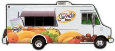 mobile juice truck   GNC Upstate - Smoothie Bar