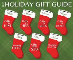 Shop the 2013 Midwest Sports Tennis Holiday Gift Guide!
