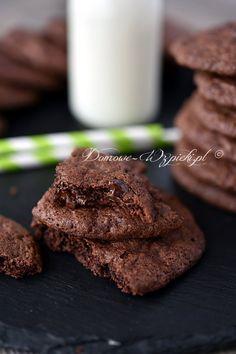 Gluten Free, Cookies, Chocolate, Ibs, Interior, Chocolate Kiss Cookies, Gluten Free Recipes, Dessert Ideas, Food Food