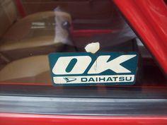 Daihatsu Max Cuore L40  1979   547cc